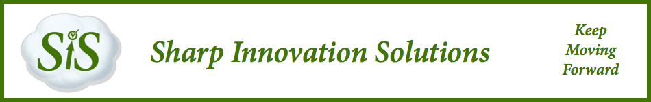 Sharp Innovation Solutions